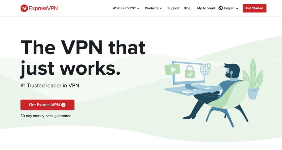ExpressVPN 官方网站,ExpressVPN 安装教学