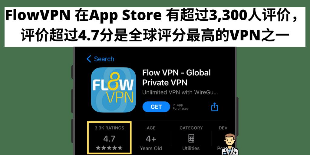 FlowVPN 软体简介